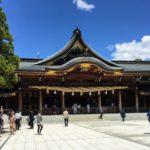 【目標を達成したいなら神社へ行け!!】願いを叶えている人はなぜ神社へ参拝するのか?