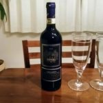 【13本目】センシィ キャンティDOCG 2018 キャンティはトスカーナで最も有名なワインらしいが・・・。